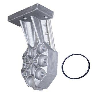 ATIKA Ersatzteil Deckel für Hydraulik Pumpe inkl. Dichtung für ASP 4 N/ASP 5 N ***NEU***