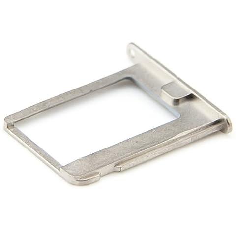 kwmobile Sim Kartenhalter für Apple iPhone 4 / 4S in