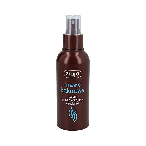 Ziaja Kakaobutter Spray, 1er Pack (1 x 100 ml)