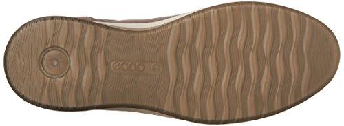 Ecco Hayden, Chaussures Pour Hommes Brown (dark Clay 2559)