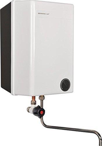 Redring WS7 7 Litre 3KW Oversink Water Heater, 10x10x13