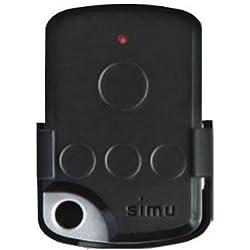 Télecommande SIMU TSA / envoi gratuit / porte de Garage Portail