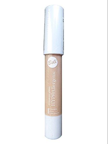 Bell hipoalergénico Eye & piel Stick corrector 01