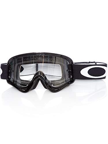 Oakley Kids Crossbrille XS O Frame MX Schwarz