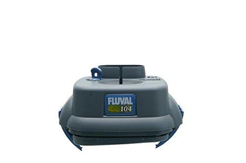 Fluval Cabezal Motor Head 220V für Filter 204 -