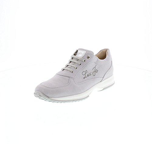 LIU JO GIRL UB21261A Sneaker grigio GRIGIO Taglia 35