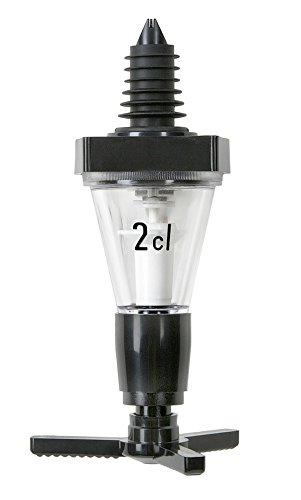 ECO Portionierer 2 cl für 3,0 - 4,5 l Flaschen