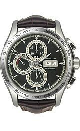 Hamilton Jazzmaster Black Dial Men's Watch #H32816531