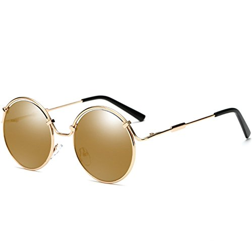 z-p-unisex-personality-style-fashion-wayfarer-round-metal-frame-sunglasses-51mm