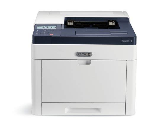 Xerox Phaser 6510 Colour A4 28/28PPM Lase DUPL/USB/ETHEN/WL/250/50-TRAY