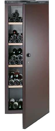 Climadiff CV294 Cave à vin de vieillissement- 294 bouteilles
