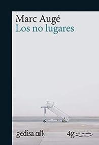 No lugares,Los par Marc Augé