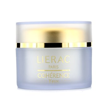 Lierac Cohérence yeux crema contorno occhi anti age