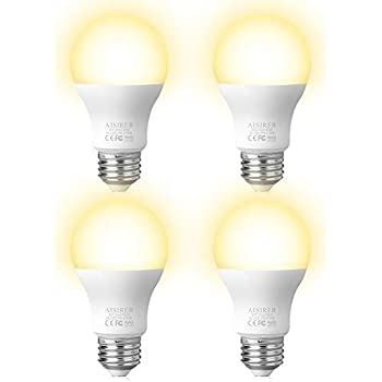 ampoule connectee led e27 aisirer ampoule intelligente. Black Bedroom Furniture Sets. Home Design Ideas