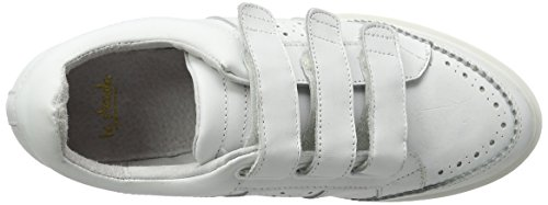 La Strada 030013, Sneakers basses femme Weiß (White)