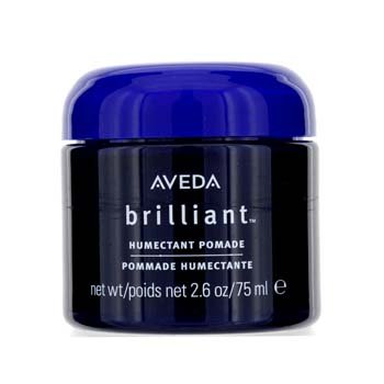 Brilliant Pommade Humectante - 75ml(-)2.6oz