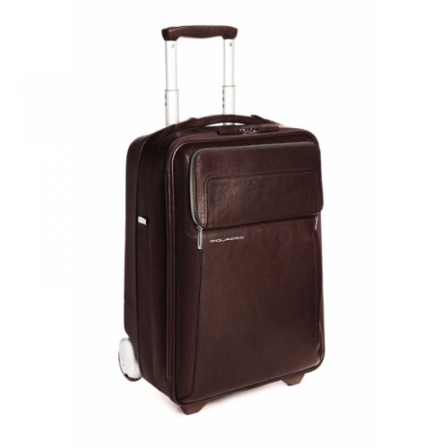 Piquadro Cabin Trolley Up2Date Size