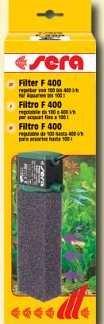 Sera 7000144 Innenfilter F 400 Regelbar