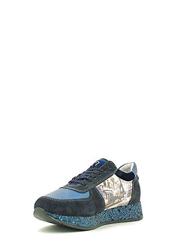 Ynot W16-FYW321+YPARWD Sneakers Donna Blu