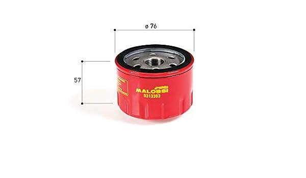 Variateur MULTIVAR 0313383/Filtre Huile Red Chilli Oil Filter pour Piaggio mP3/400