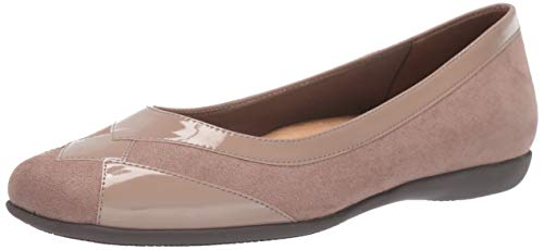 Trotters Women's Sharp Ballet Flat