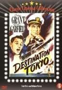 Destination Tokyo [ 1943 ] Uncut + Extra's