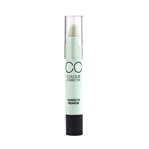 CC Color corrector Concealer Stick 6TLG. Set–Rotuladores
