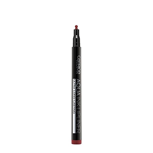 Catrice Lippen Lipliner Aqua Ink Lipliner Nr. 030 The Way I Mauve 1 ml