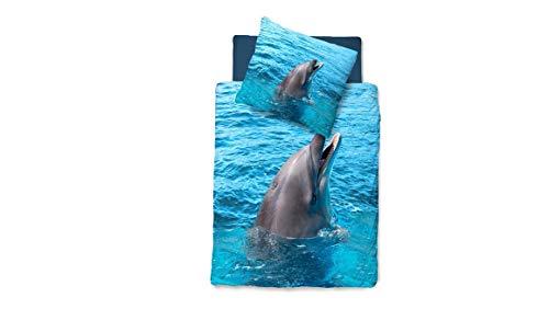 ᐅ Bettwaesche Delfin Test 2018 Testsieger Und Bestseller Im