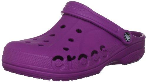 Crocs Baya, Sabots Mixte Adulte Violet (Viola)
