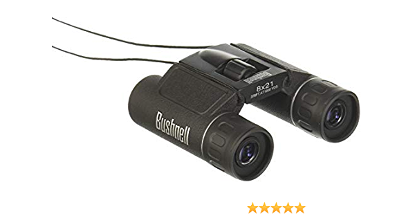 Bushnell 131032 Fernglas 10 X 32 Schwarz Kamera