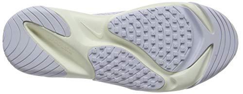 Nike Zoom 2K, Scarpe da Running Uomo, Multicolore (Sail/White/Black 100), 42 EU Img 2 Zoom