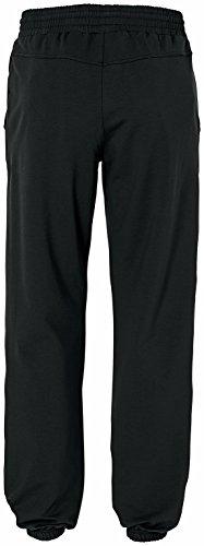 erima Herren Hose Green Concept Sweatpants Black