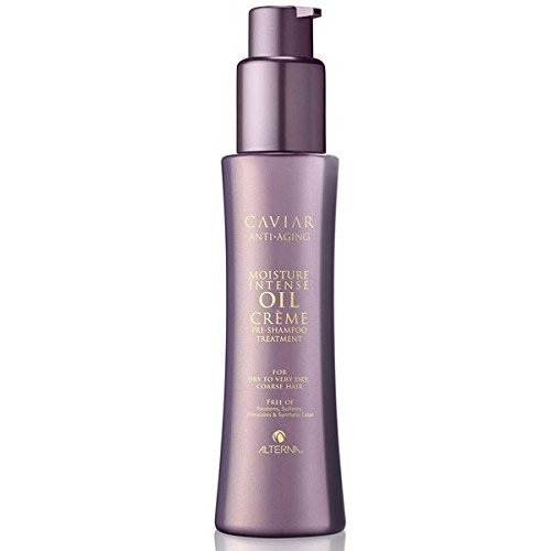 Alterna Caviar Anti-Aging Moisture Intense Oil Creme Pre-Shampoo Treatment 125ml