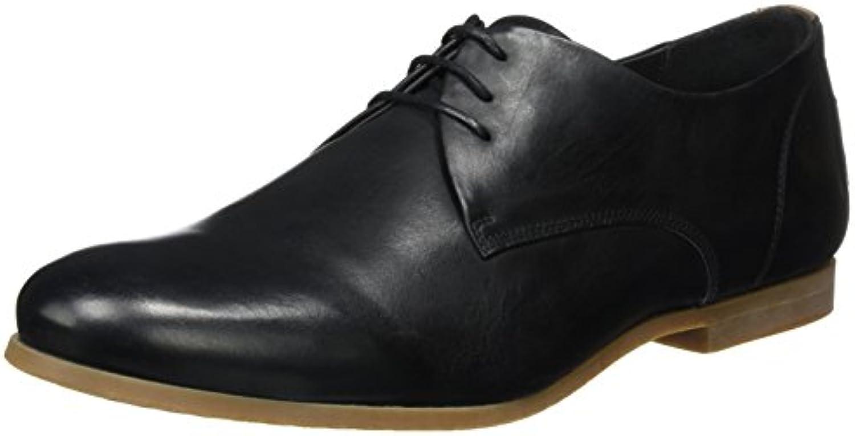 Royal RepubliQ Herren Cast Derby Shoe W/Honey Sole Base Derbys