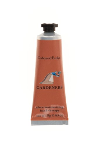 Crabtree Und Evelyn Gardeners Hand Therapy (Crabtree & Evelyn Gardeners Hand Therapy 25g (Purse Size) by Crabtree & Evelyn [Beauty] (English Manual))
