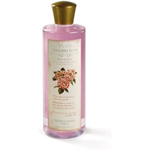 Brown e Harris Rosa Gel Doccia 500ml Essenza, 1 pacchetto