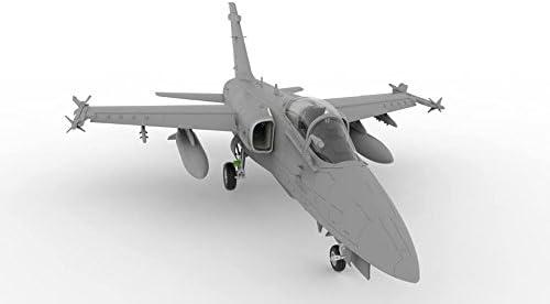 Kinetic Model Kits 1/48 AMX Ground Attack Aircraft - Brazil & Italy K48026 by Kinetic   Au Premier Rang Parmi Les Produits Similaires
