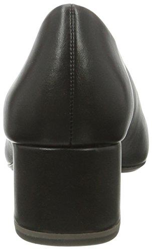 Jana Damen 22302 Pumps Schwarz (Black 001)