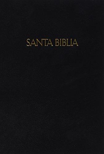 Biblia Letra Grande Tamano Manual Con Referencias-Rvr 1960 (Rvr Biblia 1960)