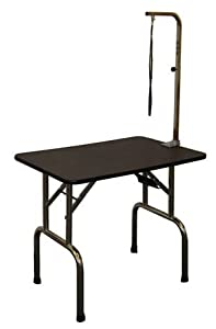 Pisces Petcare Professional Folding Dog Grooming Table - Medium from PISCES PETCARE