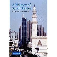 A History of Saudi Arabia