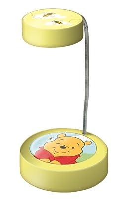 Spearmark 64108BOX Winnie Pooh Evergreen LED Lampe von Spearmark international LTD auf Lampenhans.de