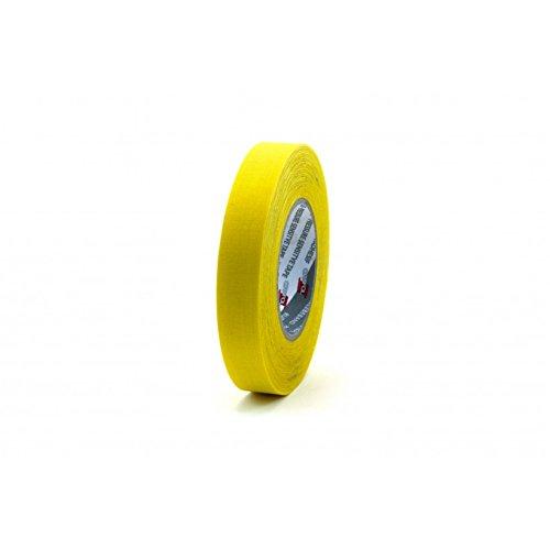 Rolle G9008V, aus Stoff Chatterton gelb 255Rollen-panastore Paris