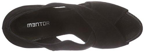 MentorMentor Pump - Scarpe con tacco Donna Nero