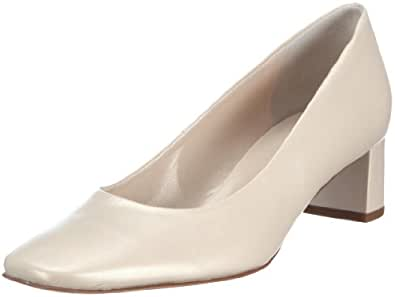Högl shoe fashion GmbH 3-104403-09000, Damen Pumps, Beige (champagn 0900), EU 42 (UK 8)