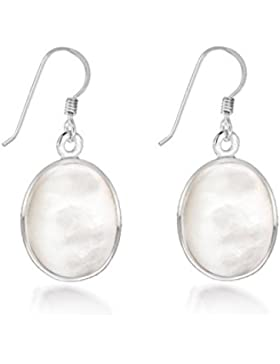 Tuscany Silver Ohrringe Sterling-Silber 925