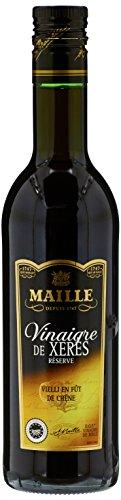 Maille Vinaigre de Vin de Xeres 50cl