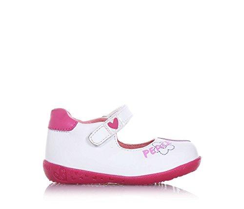 Agatha Ruiz de la Prada Follow Baby, Sandales Bébé Fille Blanc