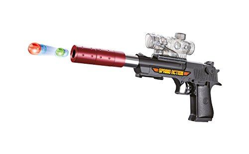 Villa Giocattoli 8060 - Pistola Desert Shooting